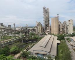 Jord boiler systems Coal Fired Boiler FGD